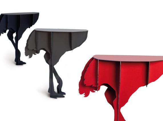 Diva χρωματιστά τραπέζια