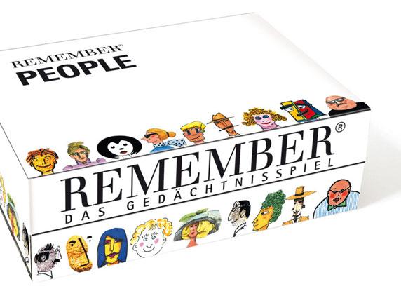 memory people παιχνίδι μνήμης
