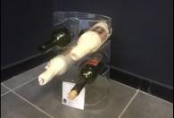 wine rack βάση για κρασιά